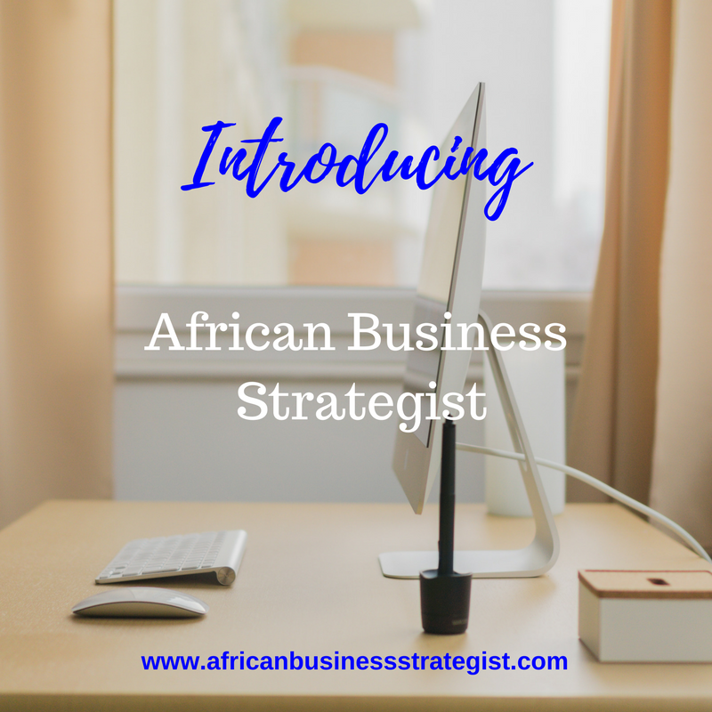 African Business Strategist